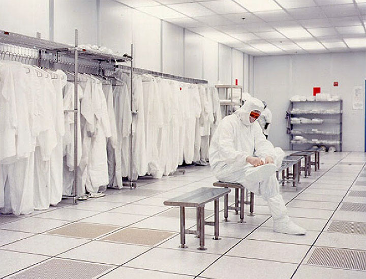 What is Cleanroom ?